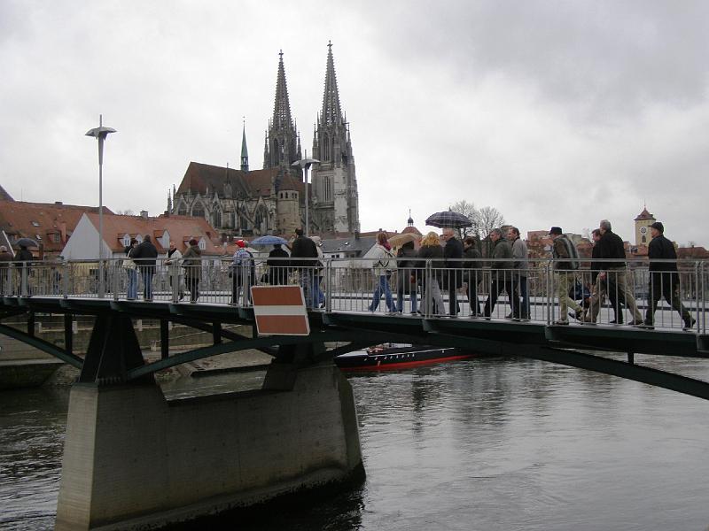 Regensburg Wetter